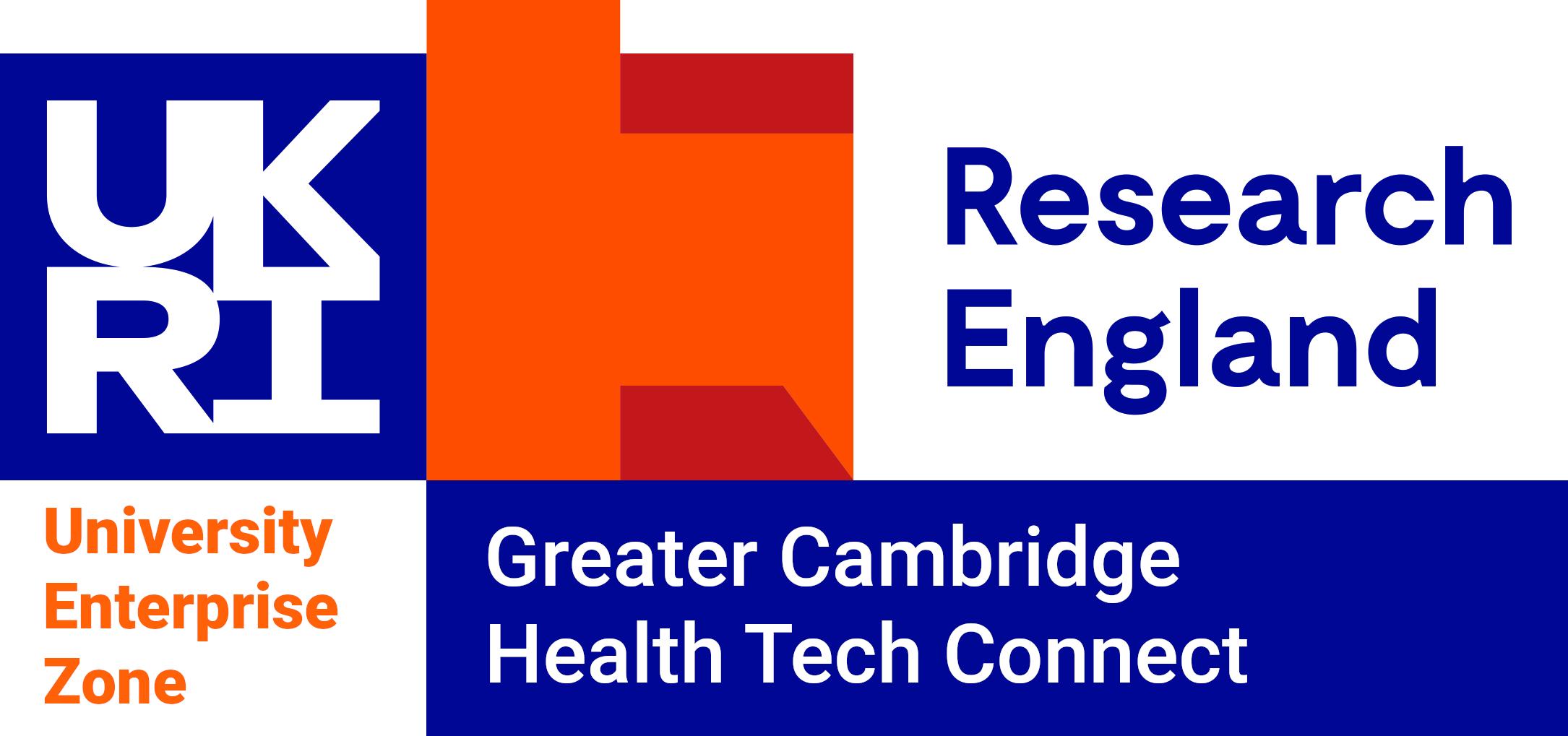 Greater Cambridge Health Tech Connect UEZ
