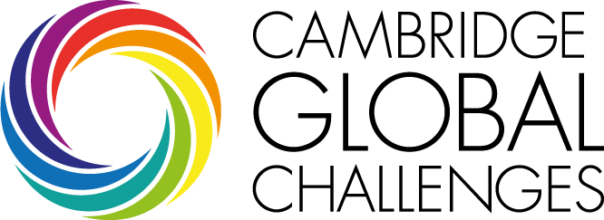 Cambridge Global Challenges logo