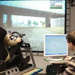 Find out more at: Enhancing Driver Experiences through Vision Research