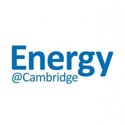 Energy at Cambridge