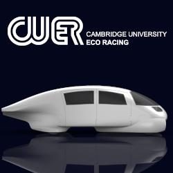 Find out more at: Cambridge University Eco Racing