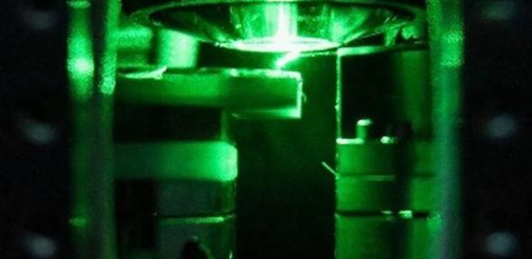 Nanoscale Quantum Sensing and Imaging Suite Cambridge Royce