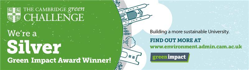 Green Team Silver Award