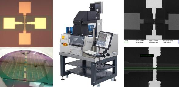 UV Lithography Tool